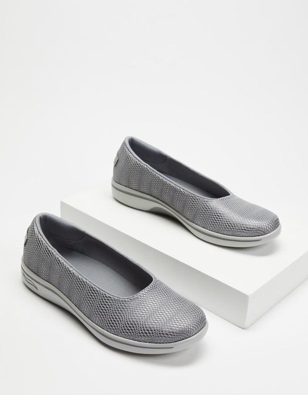 Women Arch Fit Uplift Shoes