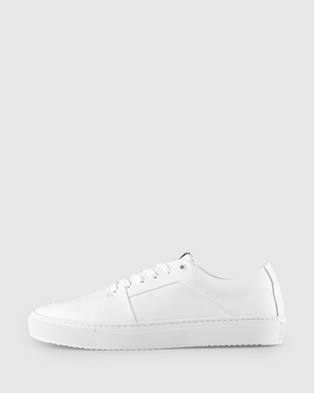 Aquila Barros Sneakers - Lifestyle Sneakers (White)
