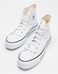 Converse - Chuck Taylor All Star Lift Hi - Women's