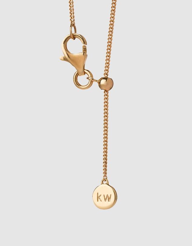 Women Love Knot Necklace