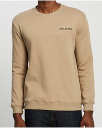 Cotton On - Crew Fleece 2
