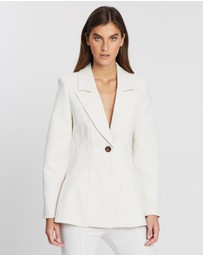 C/MEO COLLECTIVE - High Heart Blazer