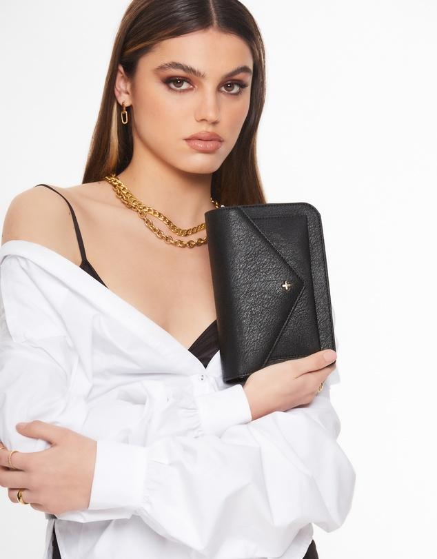 Women Arlo Mini Cross-Body Envelope Bag