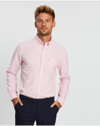 Ben Sherman - Long Sleeve Oxford Shirt