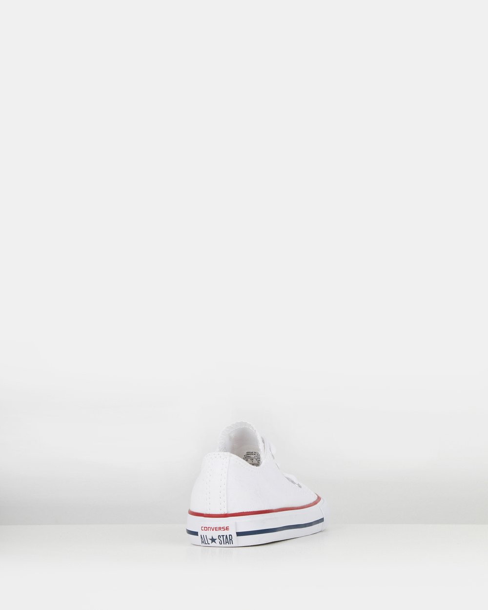 ed33d3c14ceb Chuck Taylor All Star Core Ox Infant by Converse Online