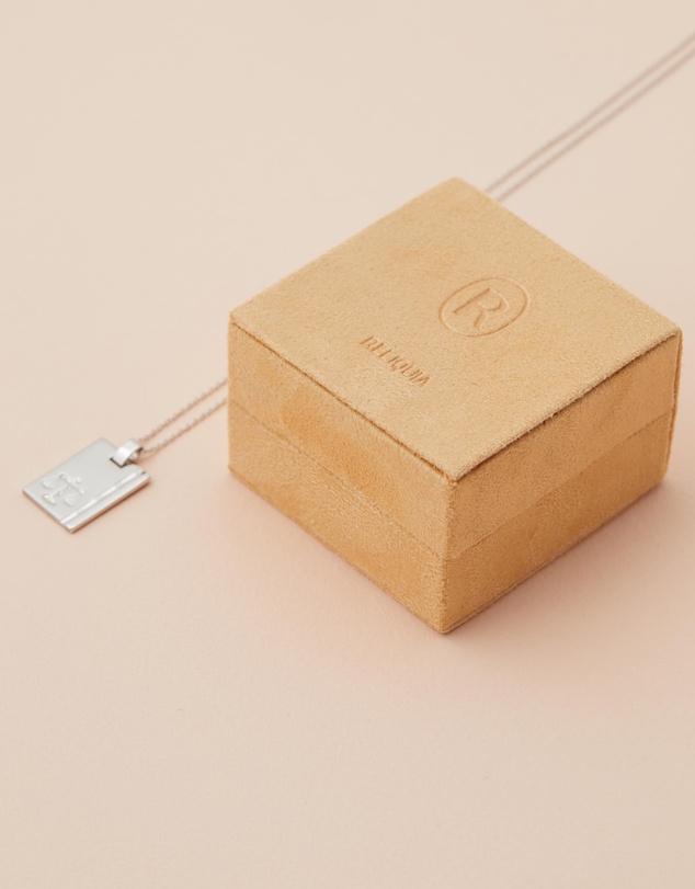 Women Libra Star Sign Necklace