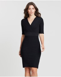 Dorothy Perkins - Bandage Bodycon Dress