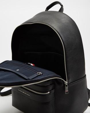 Tommy Hilfiger TH Modern Backpack - Backpacks (Black)