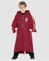 Rubie's Deerfield - Quidditch Deluxe Robe - Teens