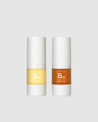 Biologi Bqk Radiance Face Serum - Beauty (Yellow)