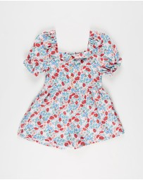 Cotton On Kids - Katie Playsuit - Kids