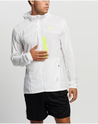 adidas Performance - Marathon Jacket