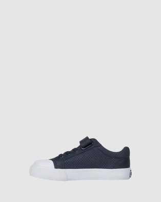CIAO - Mario Sneakers (Navy)