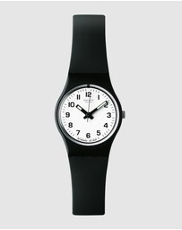 Swatch - SOMETHING NEW