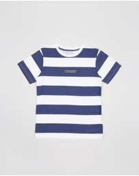 Free by Cotton On - Lachie SS Sleep Tee - Teen