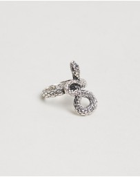 Stolen Girlfriends Club - Hiss Ring