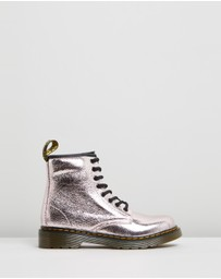 Dr Martens - 1460 Juniors Lace Boots - Teens