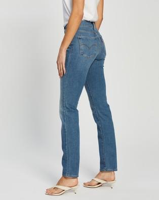 Levi's 312 Shaping Slim Jeans - Slim (Day Dreamer)