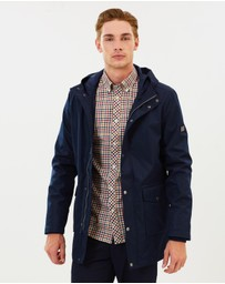 Ben Sherman - Technical Parka