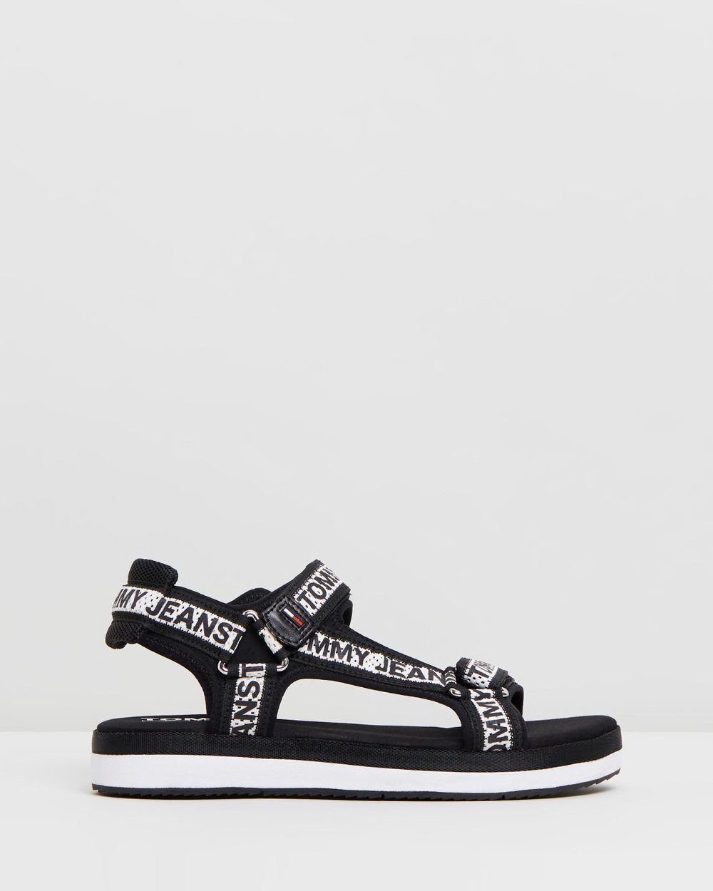 0513f86cb Mesh Webbing Sandals by Tommy Hilfiger Online