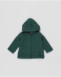 Cotton On Baby - Kirby Jacket - Babies