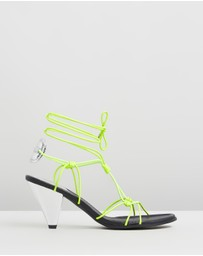 Sass & Bide - Electric Noon Heels