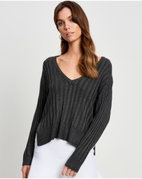 Tussah - Seattle Knit Top