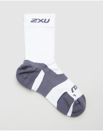 2XU - Vectr Light Cushion Crew Socks