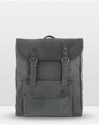 Cobb & Co - Wentworth Soft Leather Backpack