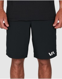 RVCA - Yogger All Day Shorts