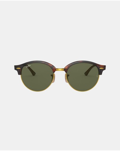 Ray-Ban - Clubround RB4246