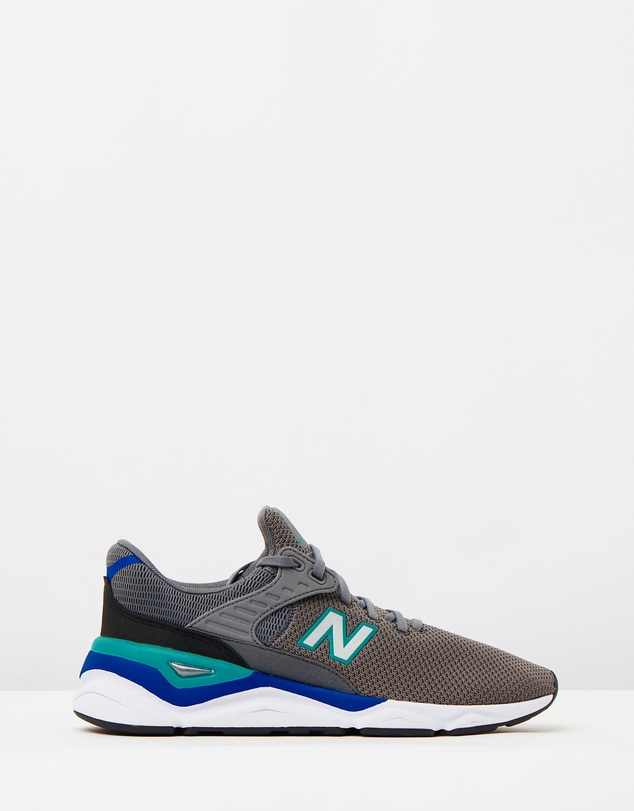New Balance Classics - X-90 Sneakers - Men's