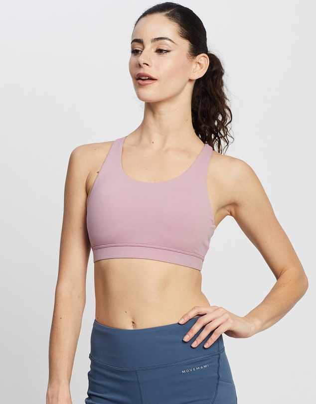 MOVEMAMI - Zuma Sports Bra