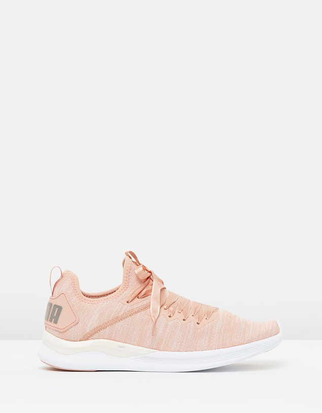 best sneakers 832b2 3c34d Ignite Flash EvoKNIT Running Shoes - Women's