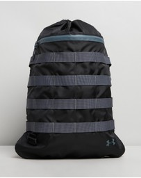 Under Armour - Sportstyle Sackpack