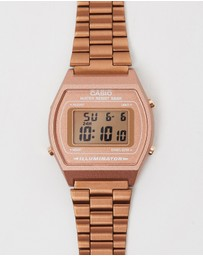 Casio - Digital Vintage B640WC-5AD