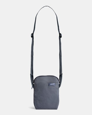 Bellroy City Pouch Bags Grey