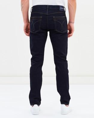 Calvin Klein Jeans Slim Fit Jeans - Slim (Austin Blue Rinse)