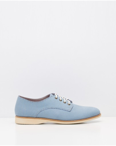 Rollie - Derby Dream Shoes
