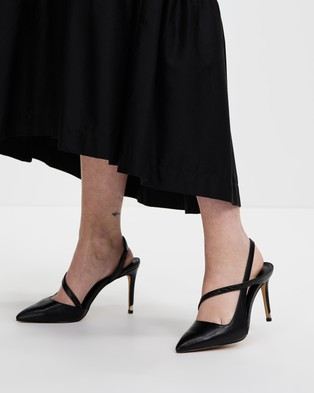ALDO - Noideaa Heels - Heels (Black) Noideaa Heels