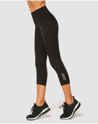 Lorna Jane - Ultimate 7/8 Support Tights