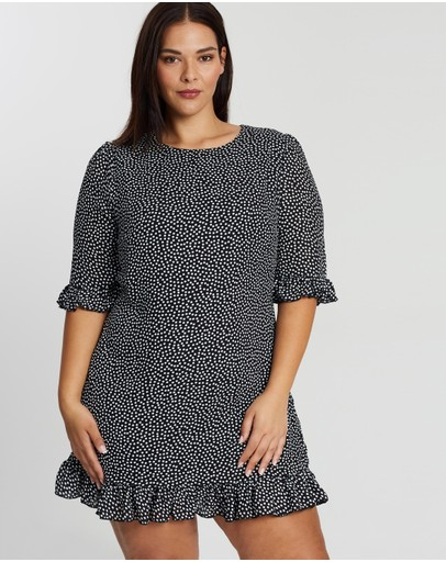 29b9c18599 Curvy Dress | Buy Womens Plus Size Dresses Online Australia- THE ICONIC