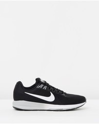 Nike - Nike Air Zoom Structure 21 Running Shoes - Men's