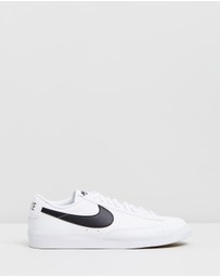 Blazer Low - Men's