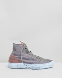 Converse - Chuck Taylor All Star Crater Polyester Canvas - Unisex