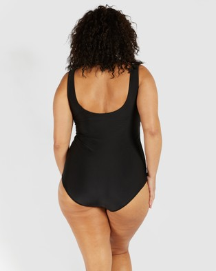 SAINT SOMEBODY One Of My Kind - One-Piece / Swimsuit (Black)