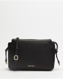 Nine West - Monroe Jet Set Crossbody Bag
