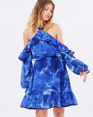 COOP by Trelise Cooper – Shoulder to Shoulder Dress