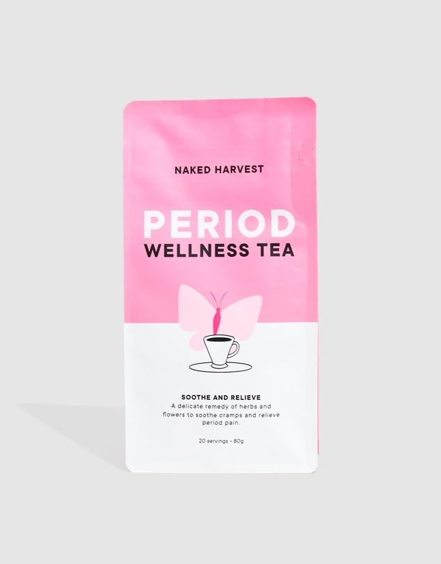 Life Wellness Tea
