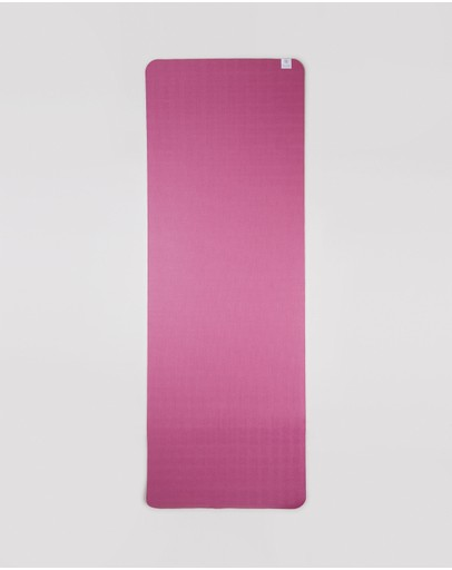 Gaiam - Ultra Sticky 6mm Yoga Mat